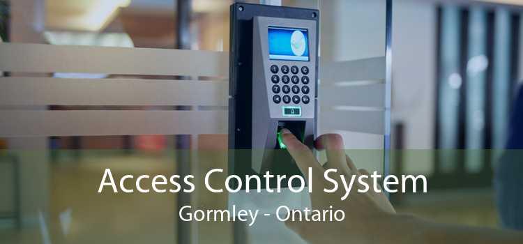 Access Control System Gormley - Ontario