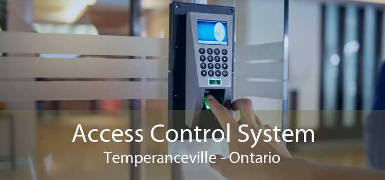 Access Control System Temperanceville - Ontario