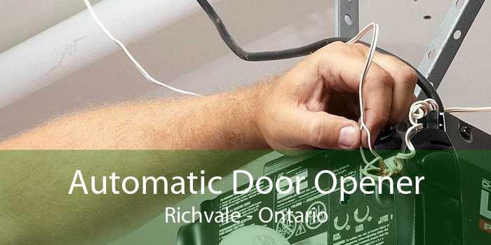 Automatic Door Opener Richvale - Ontario
