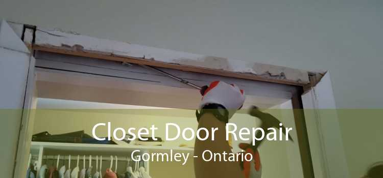 Closet Door Repair Gormley - Ontario