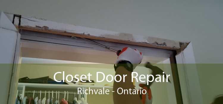 Closet Door Repair Richvale - Ontario