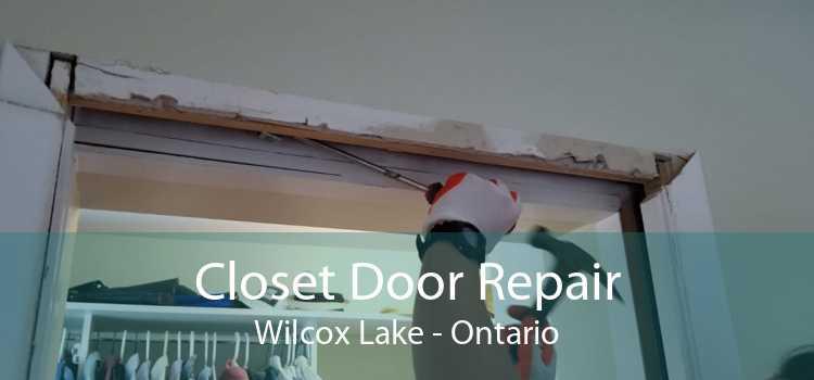 Closet Door Repair Wilcox Lake - Ontario