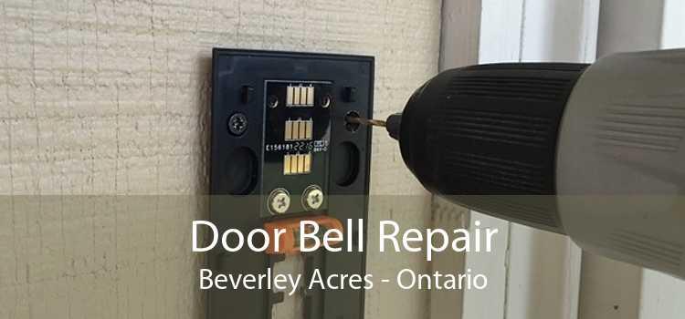 Door Bell Repair Beverley Acres - Ontario
