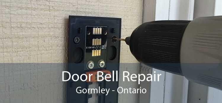 Door Bell Repair Gormley - Ontario
