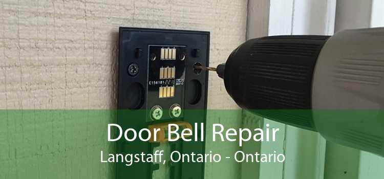 Door Bell Repair Langstaff, Ontario - Ontario