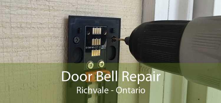 Door Bell Repair Richvale - Ontario