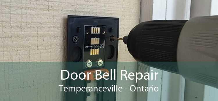Door Bell Repair Temperanceville - Ontario