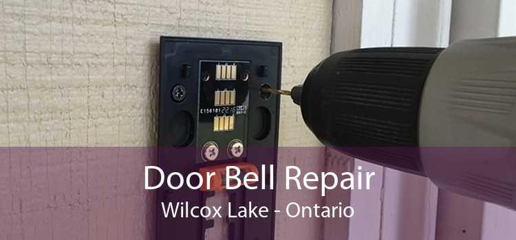 Door Bell Repair Wilcox Lake - Ontario