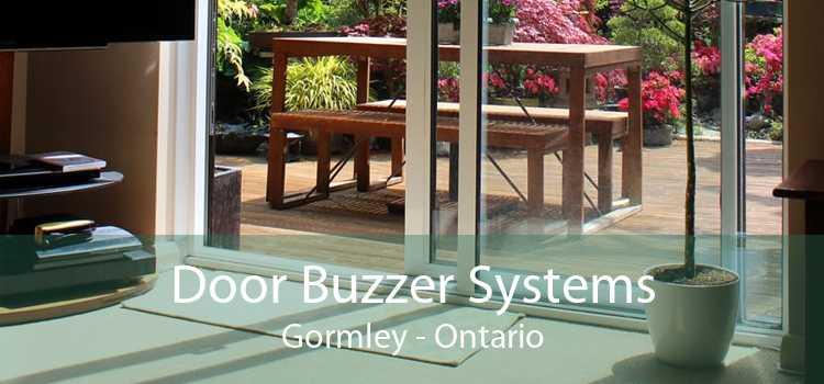 Door Buzzer Systems Gormley - Ontario
