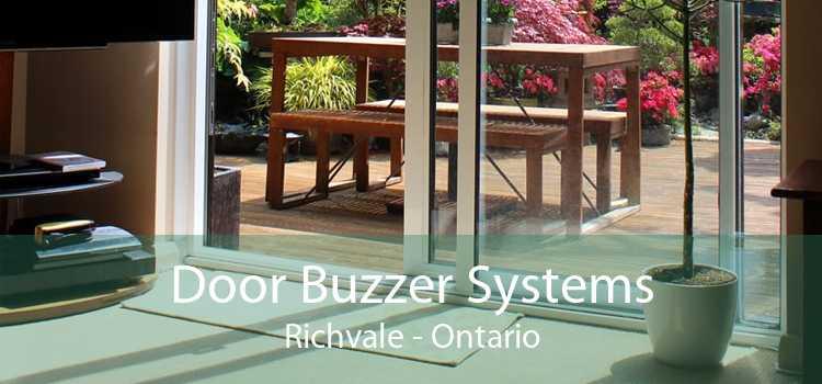 Door Buzzer Systems Richvale - Ontario