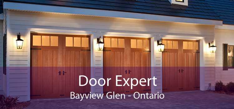 Door Expert Bayview Glen - Ontario