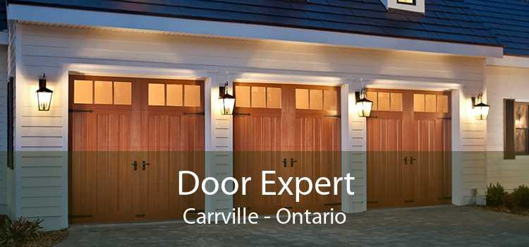 Door Expert Carrville - Ontario