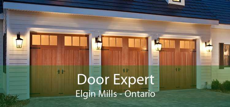 Door Expert Elgin Mills - Ontario