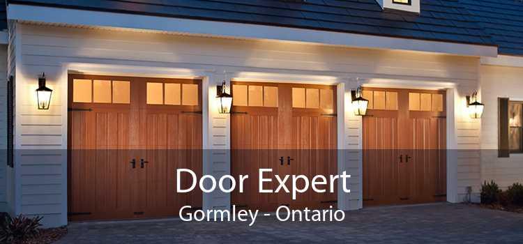 Door Expert Gormley - Ontario