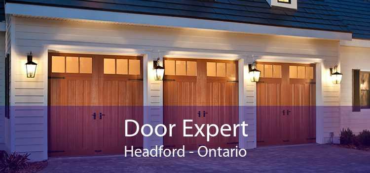 Door Expert Headford - Ontario