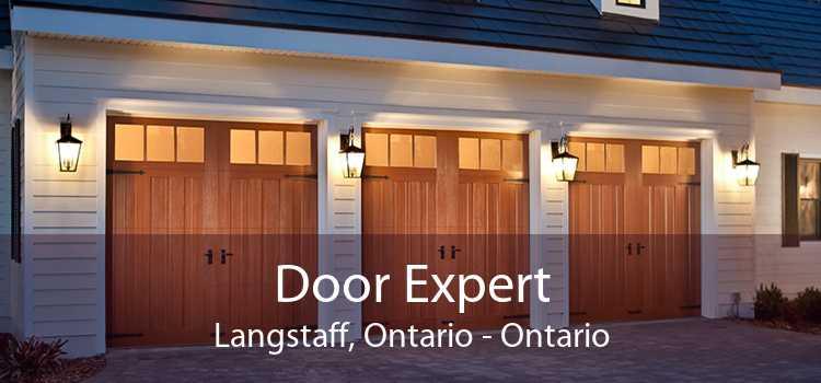 Door Expert Langstaff, Ontario - Ontario