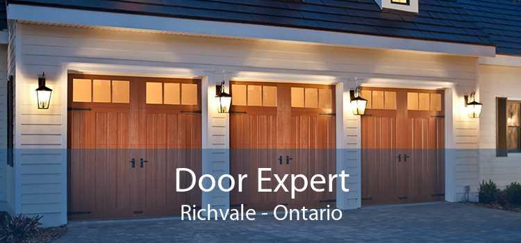 Door Expert Richvale - Ontario