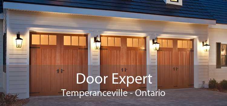 Door Expert Temperanceville - Ontario