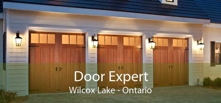 Door Expert Wilcox Lake - Ontario