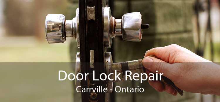 Door Lock Repair Carrville - Ontario