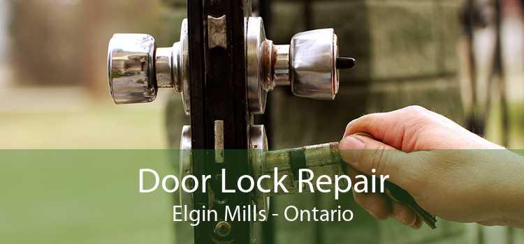 Door Lock Repair Elgin Mills - Ontario