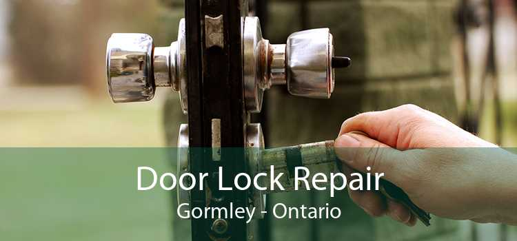 Door Lock Repair Gormley - Ontario