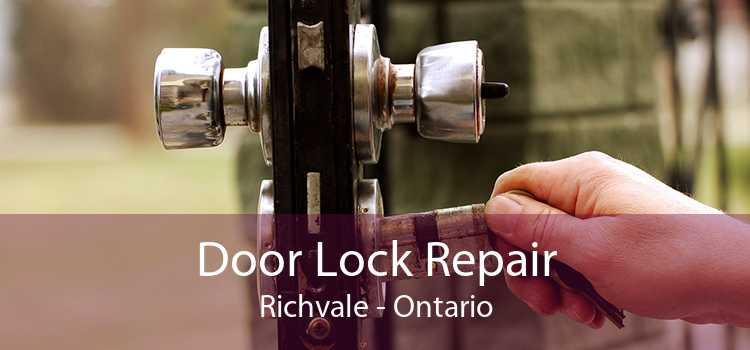 Door Lock Repair Richvale - Ontario
