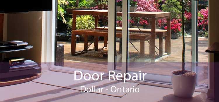 Door Repair Dollar - Ontario