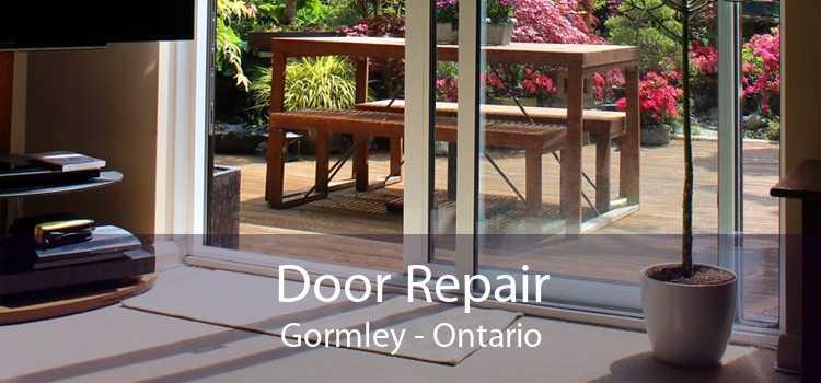 Door Repair Gormley - Ontario