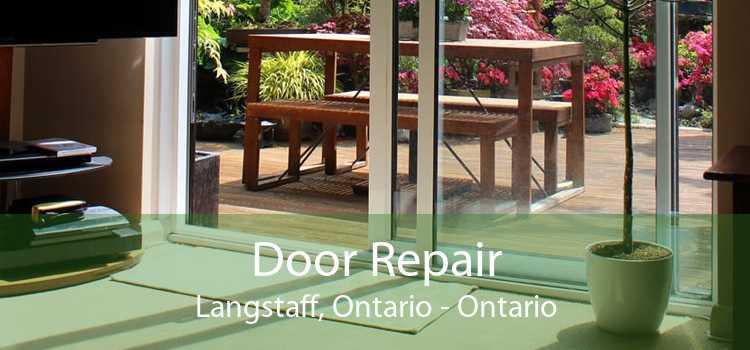Door Repair Langstaff, Ontario - Ontario