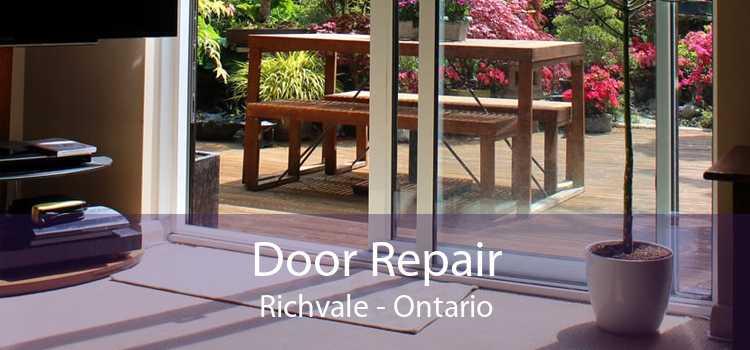 Door Repair Richvale - Ontario