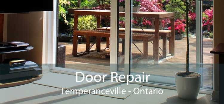 Door Repair Temperanceville - Ontario