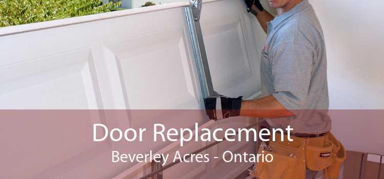 Door Replacement Beverley Acres - Ontario