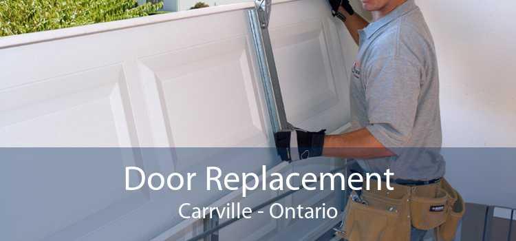 Door Replacement Carrville - Ontario