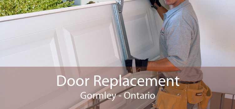 Door Replacement Gormley - Ontario