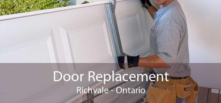 Door Replacement Richvale - Ontario