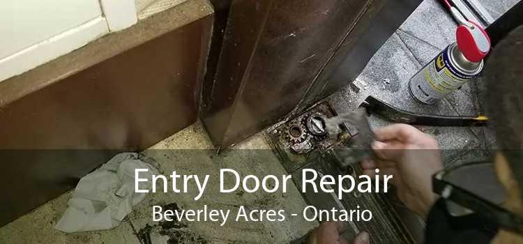 Entry Door Repair Beverley Acres - Ontario