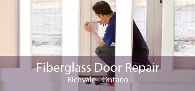 Fiberglass Door Repair Richvale - Ontario