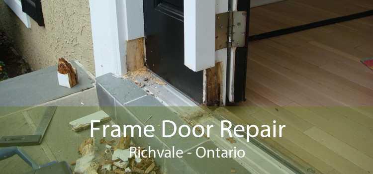 Frame Door Repair Richvale - Ontario