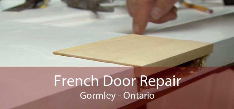 French Door Repair Gormley - Ontario