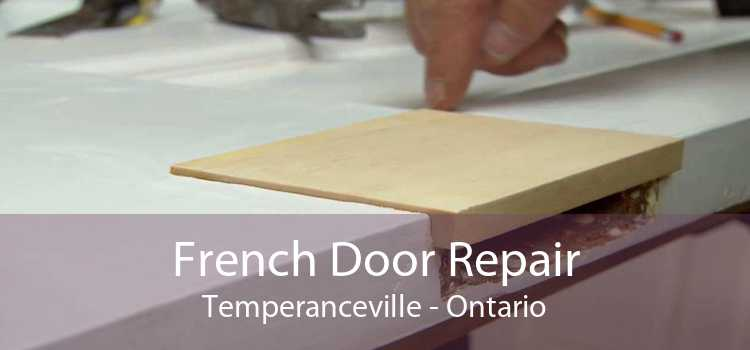 French Door Repair Temperanceville - Ontario