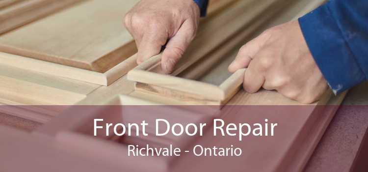 Front Door Repair Richvale - Ontario