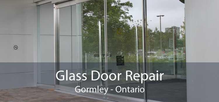 Glass Door Repair Gormley - Ontario