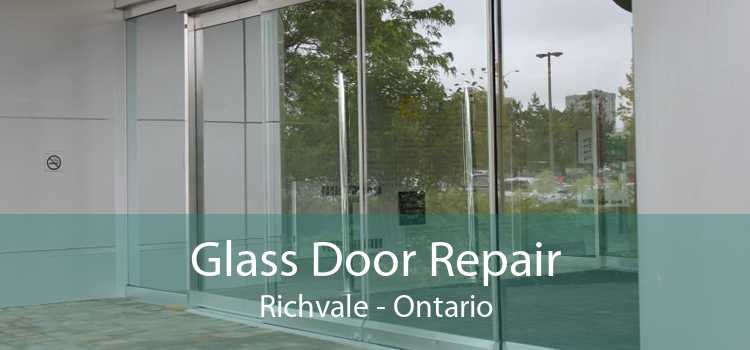 Glass Door Repair Richvale - Ontario