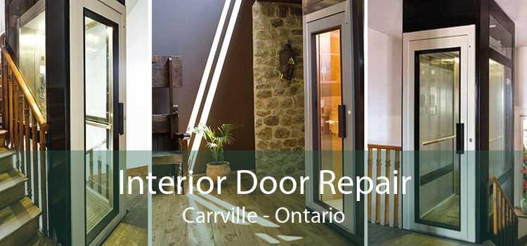 Interior Door Repair Carrville - Ontario