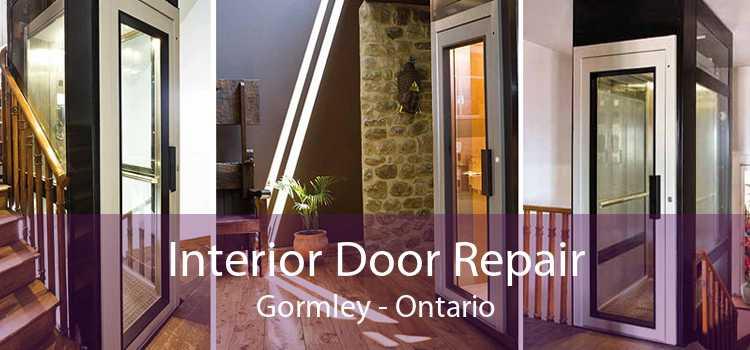 Interior Door Repair Gormley - Ontario