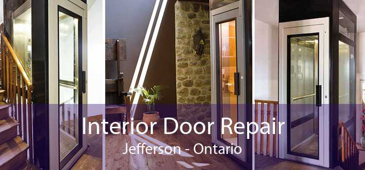 Interior Door Repair Jefferson - Ontario