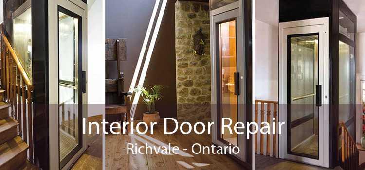 Interior Door Repair Richvale - Ontario