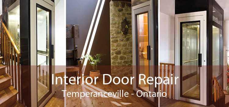 Interior Door Repair Temperanceville - Ontario