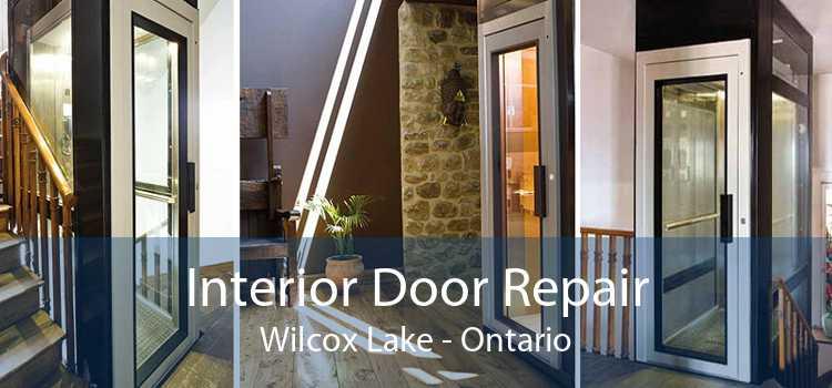 Interior Door Repair Wilcox Lake - Ontario